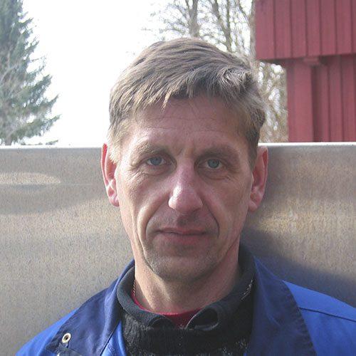 Alvydas Gryte