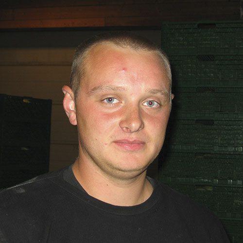Darius Stankevicius