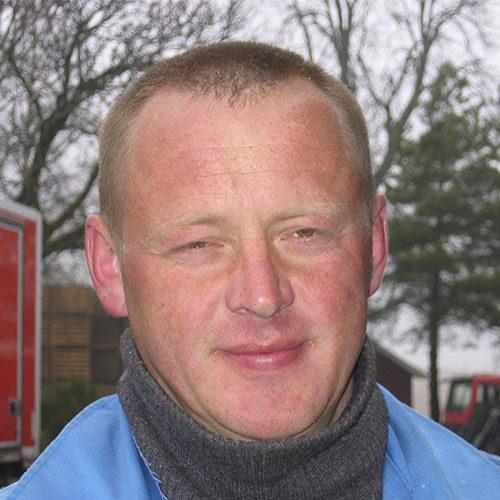 Julius Strolys