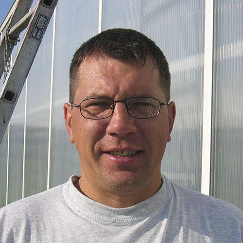 Darius Kilys